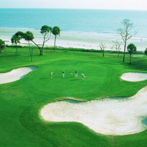 HHI Golf Course Image