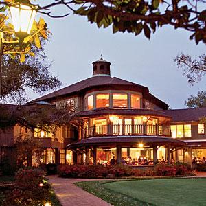 Grand Hotel Main Bldg