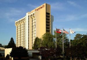 Marriott Perimeter exterior picture